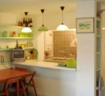 Apartment near the sea in Pineta, Arenzano