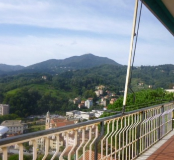 Renovated apartment in Serra Ricco