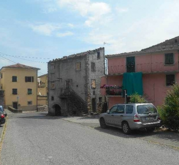 Cheap house in Ricco del Golfo di La Spezia