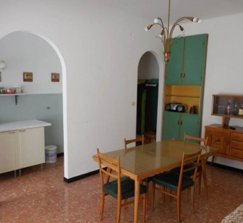 Apartment near the sea in Rapallo cheap