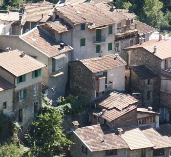 Cheap house in Apricale