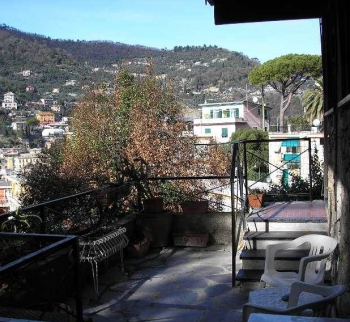 Mountain View Apartments in Recco