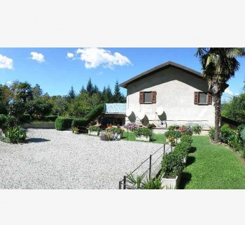 Country House in Beverino
