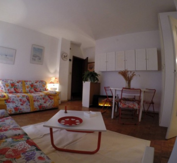 Apartments for rent in the center of San Remo