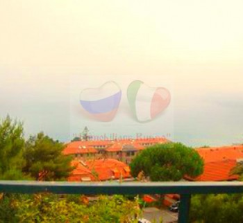 Buy an apartment in Liguria, Ospedaletti