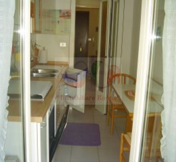 Two bedroom apartment in Ospedaletti