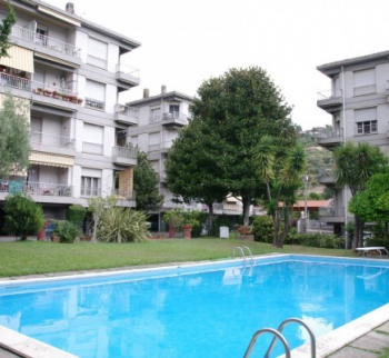 Cheap apartment in Bordighera