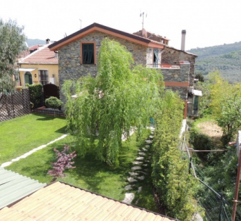 Buy a cheap house in Liguria