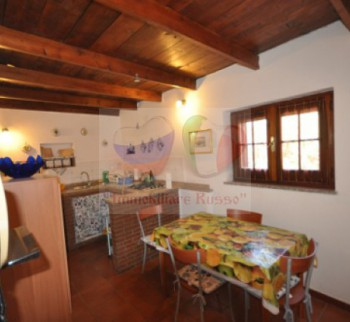 Alghero property in Sardinia
