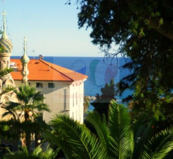 Studio apartment in San Remo