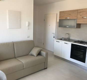 Small apartment in Golfo Aranci, Olbia