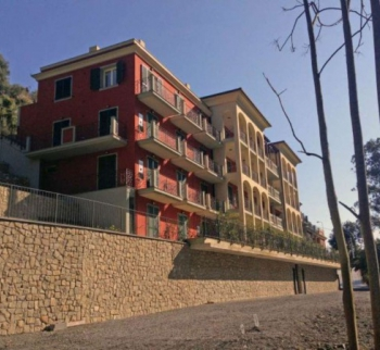 New apartments in Ventimiglia