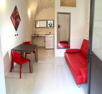 Budget apartment in San Remo