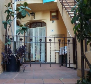 Cheap apartment with sea view in Sanremo