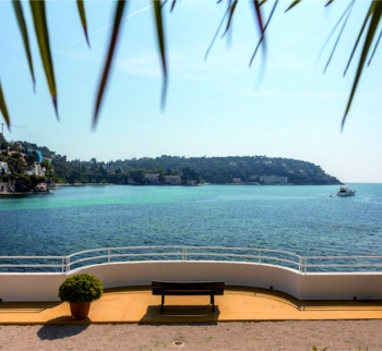Apartments by the sea in Villefranche-sur-Mer