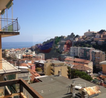 Buy an apartment in Italy on the coast | San Remo a ...