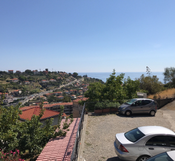 Long term rental apartment in Sanremo