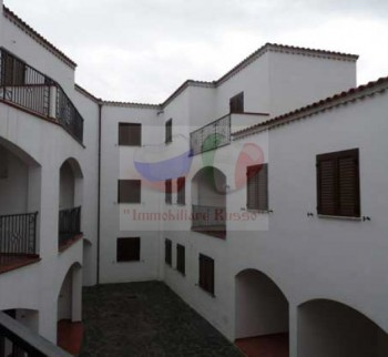Apartments for sale in Seniscola in Sardinia