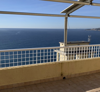Residential real estate by the sea in Italy, Ospedaletti