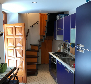 Cheap property in Sanremo