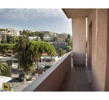 Apartment by the sea in Sanremo