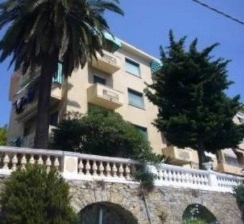 Apartment in the central area of Sanremo