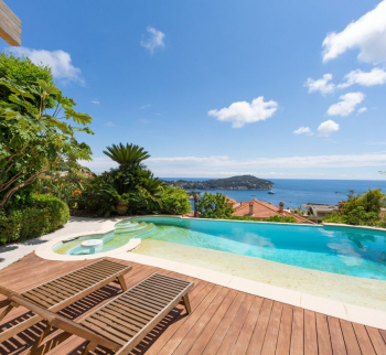 Charming house in Villefranche-sur-Mer