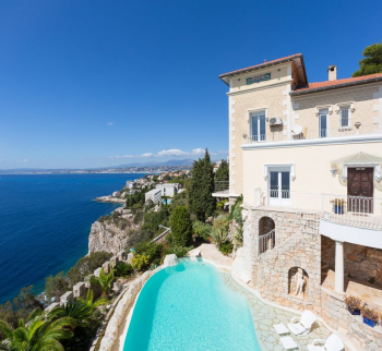 Real Estate in Nice