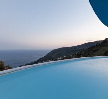 Property in Eze on the French Riviera