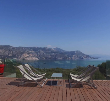 Rent a villa in Saint-Jean-Cap-Ferrat