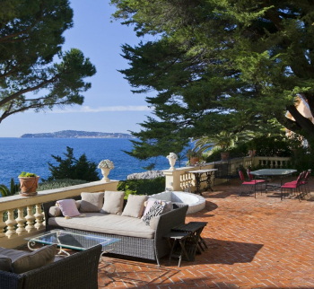 Villa in Cap d'Ail France