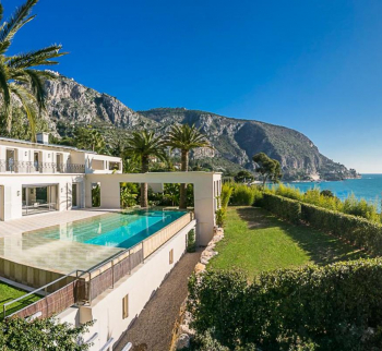 Property in Eze France