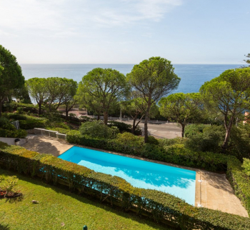 3-room apartment in Nice