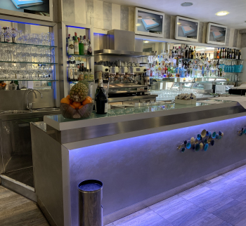Buy a bar, restaurant in Italy