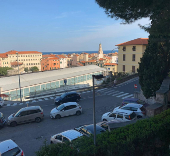 Apartment in the center of Sanremo