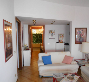 Apartment in Chipressa