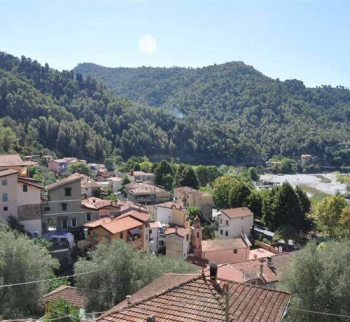 Real estate near the sea in Ventimiglia