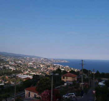 Apartment in the historic center of Sanremo