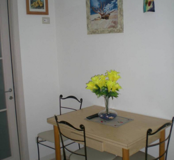 Apartments near the beach in Sanremo