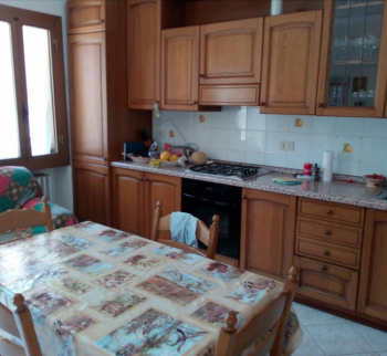 Apartment with a large terrace in Ventimiglia