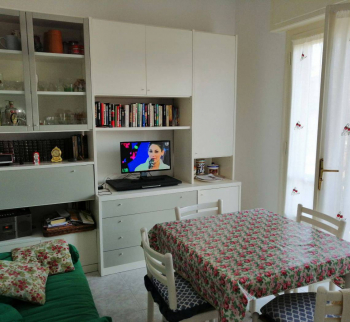 Spacious apartment in Diano Marina
