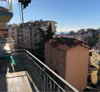 Buy an inexpensive apartment in Sanremo