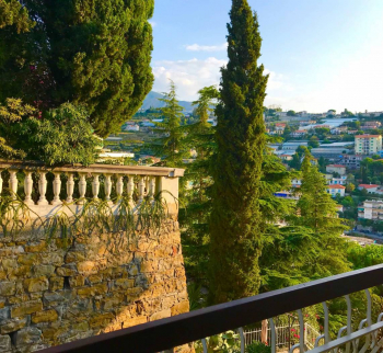 Apartment for sale by the sea in Sanremo