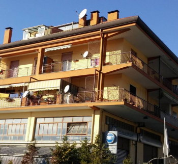 Apartment 70 m2 in Camporosso