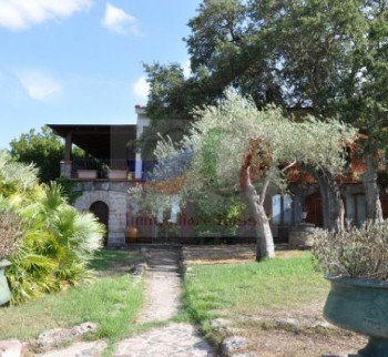 Sardinia real estate - Villa with pool Alghero, ...