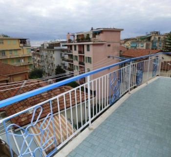 Apartment in Sanremo, Liguria