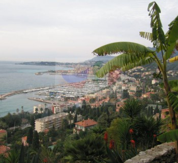 Menton villa on the French Riviera | Buy for ...