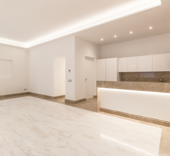 Renovated apartments in Monaco