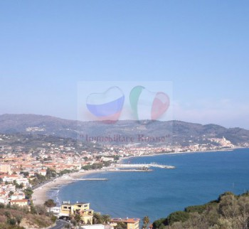Buy ecological villa, house Diano Marina