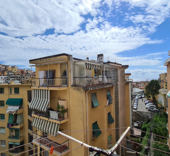 Apartment in Sanremo three rooms